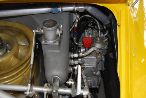 small resolution of this porsche fuel injection system is complex but serviceable