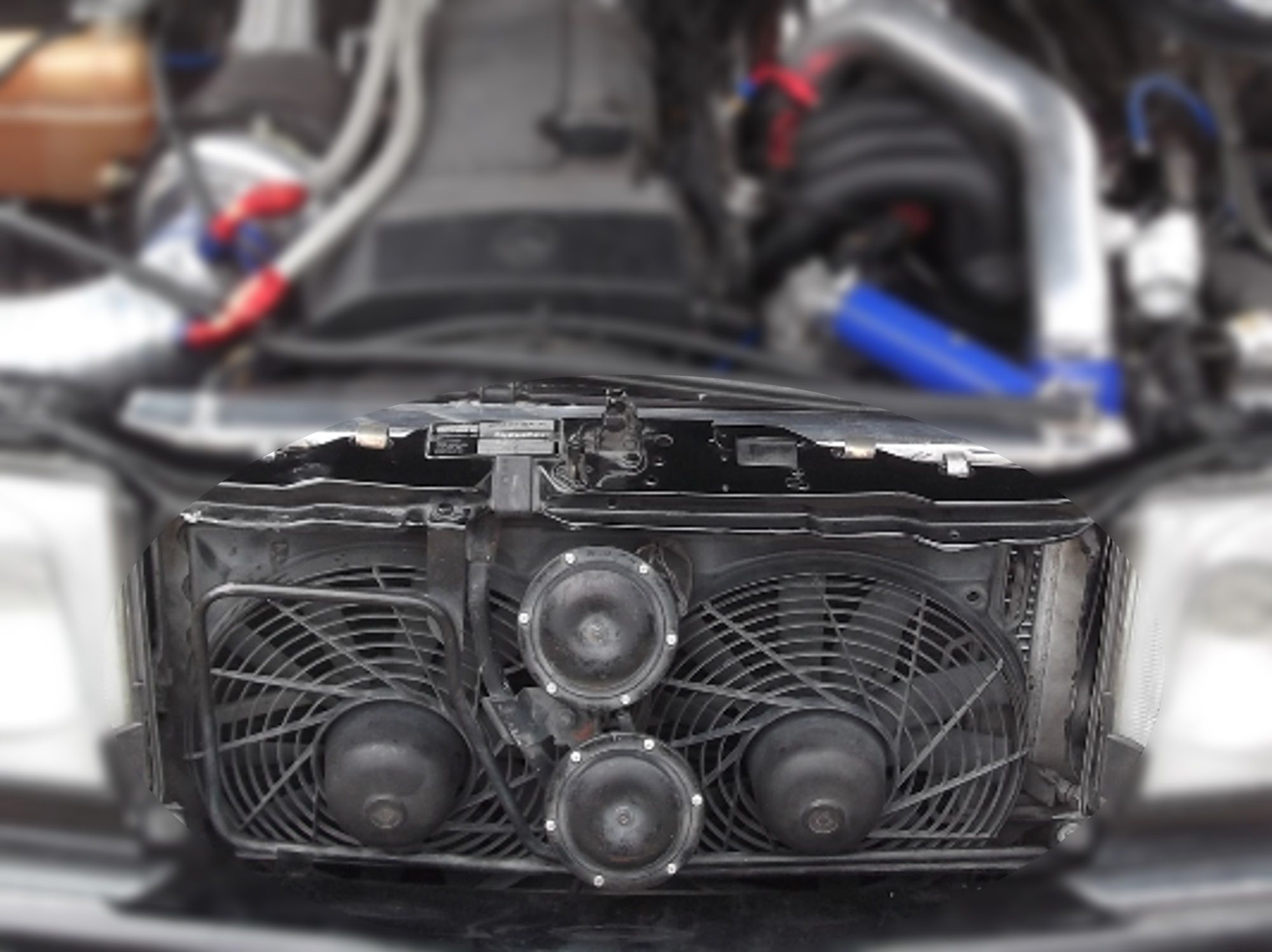 Troubleshooting Common Condenser Fan Problems