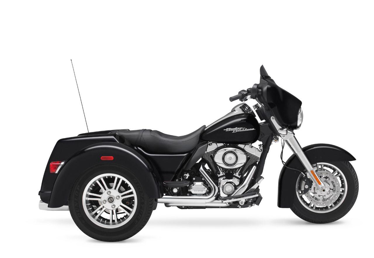 2010 Harley Davidson Street Glide Service Guides