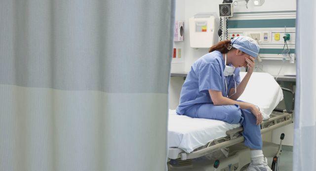 nurse, Equality Act, doctor