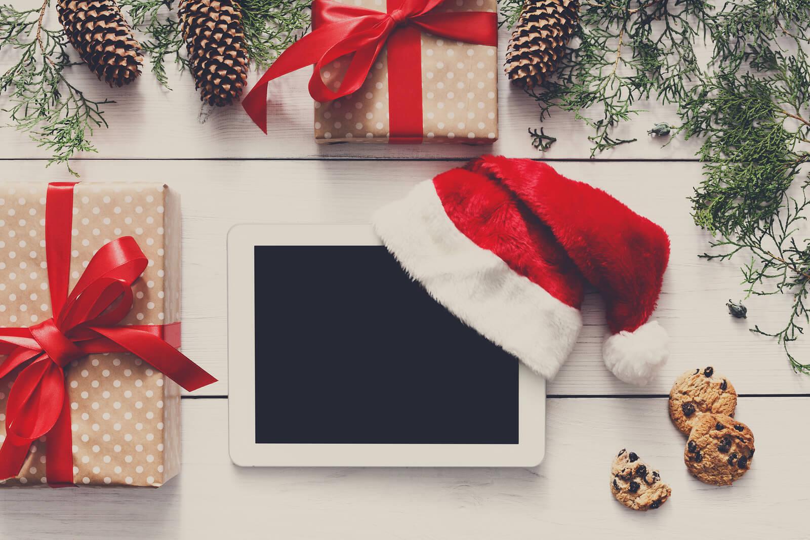 Christmas Gift For Customers