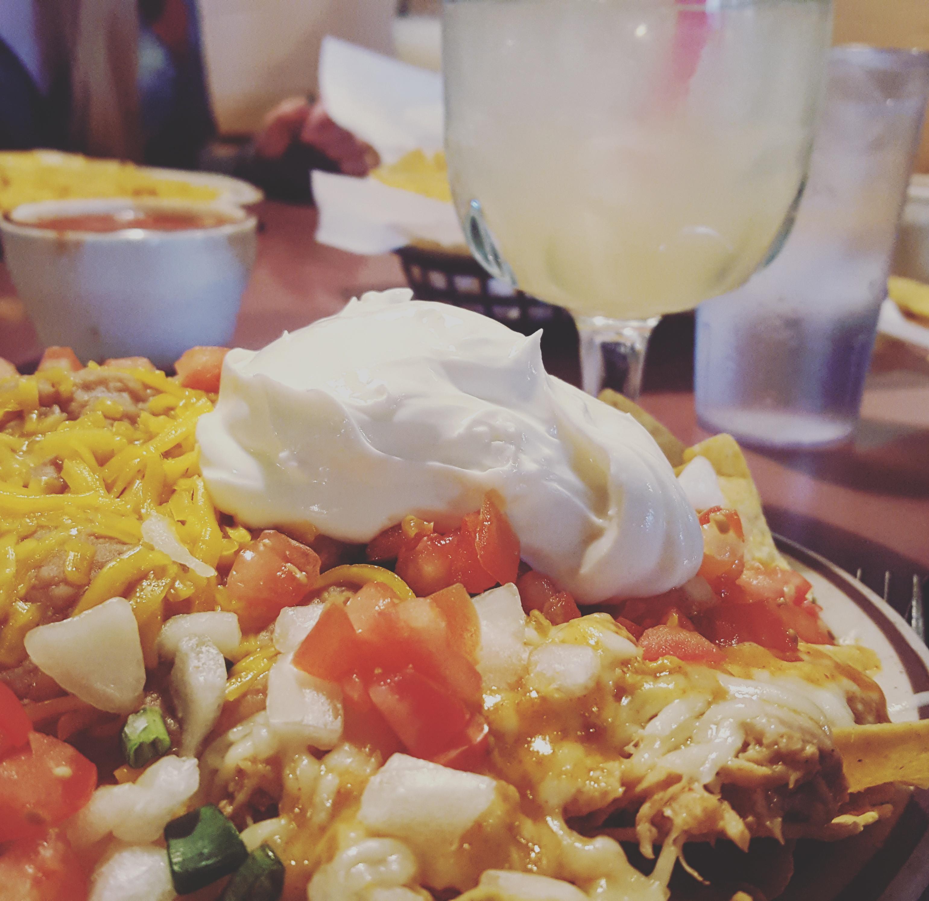 Mama Inez-nachos
