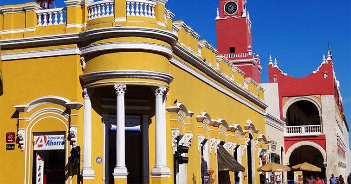 Merida Versus Campeche—Considering Retirement Options