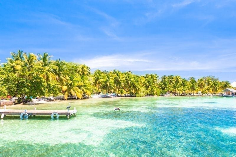 How Moving To Belize Made My Life A Year Round Vacation