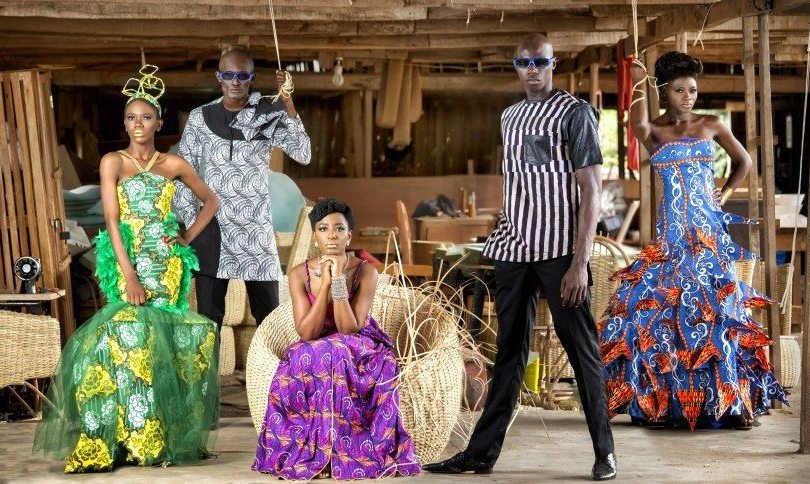 Feasibility Study for Fashion Ready Made Clothes Factory in Nigeria