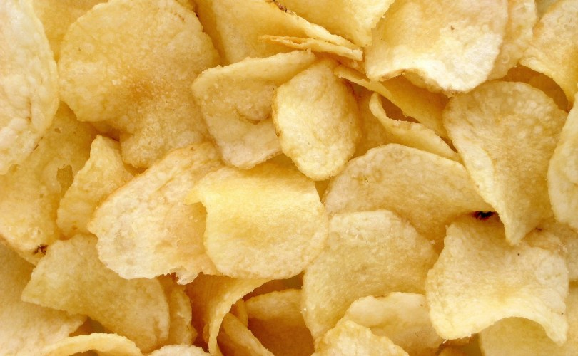 How to Start a Potato Chips Business in Nigeria
