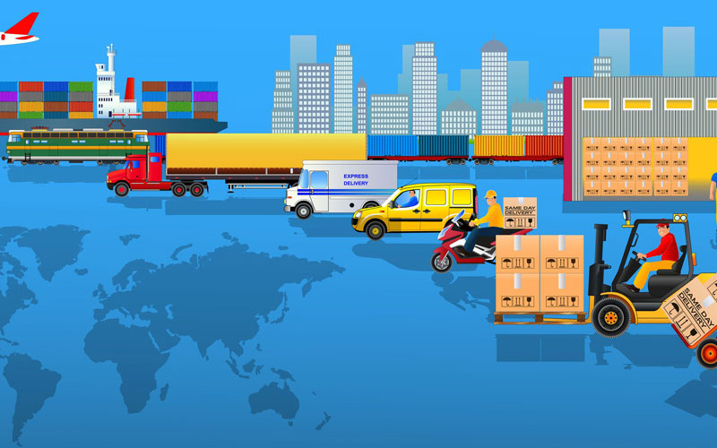 Feasibility Study for Logistics Business in Nigeria