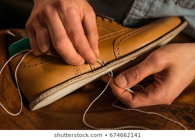 How to Start a Footwear Shoemaking Business in Nigeria