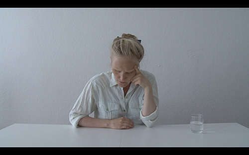 "Still from the video ""Zoo"""