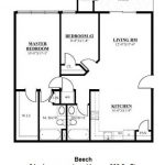 Floor Plans  Live At Friendship Village