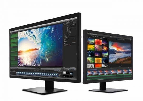 LG 5K Monitor Made For MacBook Pro | LiveatPC.com - Home of PC.com Malaysia