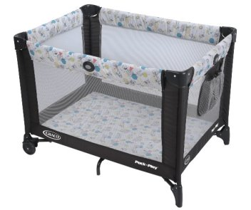 pack n play travel crib
