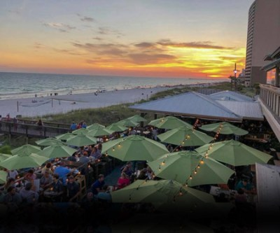 Runaway Island Beach Bar Webcam - Live Beaches
