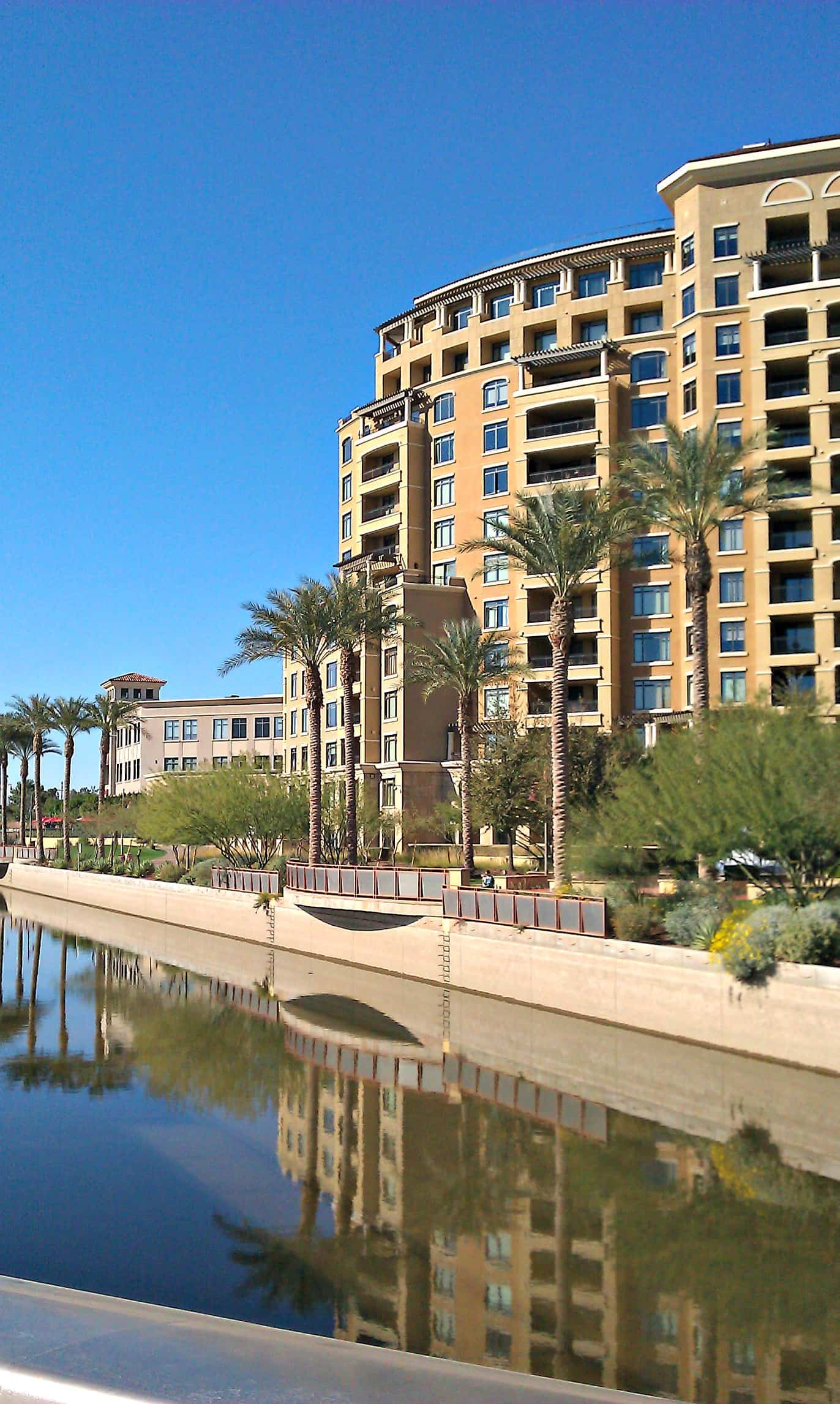 Scottsdale AZ Luxury Condos
