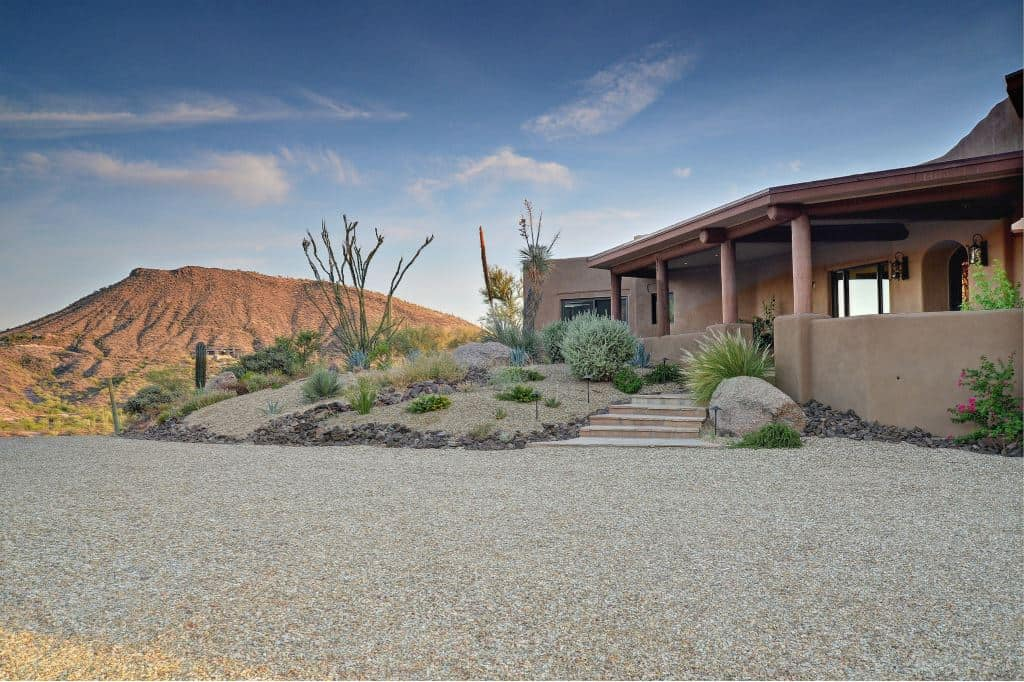 Scottsdale Luxury Home 9240 East Brahma