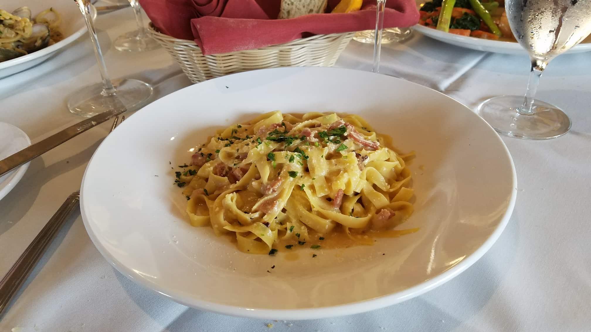 Tomasos When in Rone Scottsdale restaurants