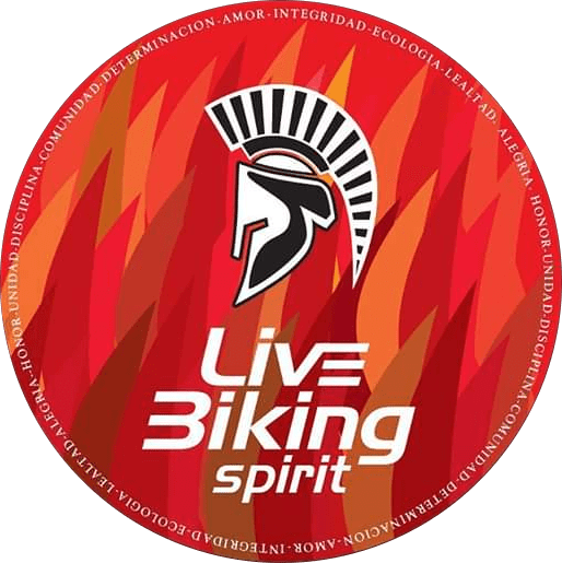 livebiking spirit