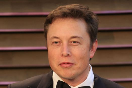 Elon Musk Changes His Twitter Bio to #Bitcoin   Live ...