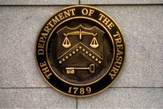 Treasury Department Seeks to Implement New Crypto Laws ...