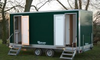 Positive Facts of Hiring Portable Toilet for Outdoor Events