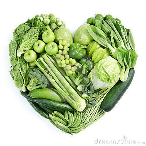 green-foods
