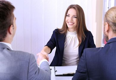 How To Dress For A Job Interview Interview Livecareer
