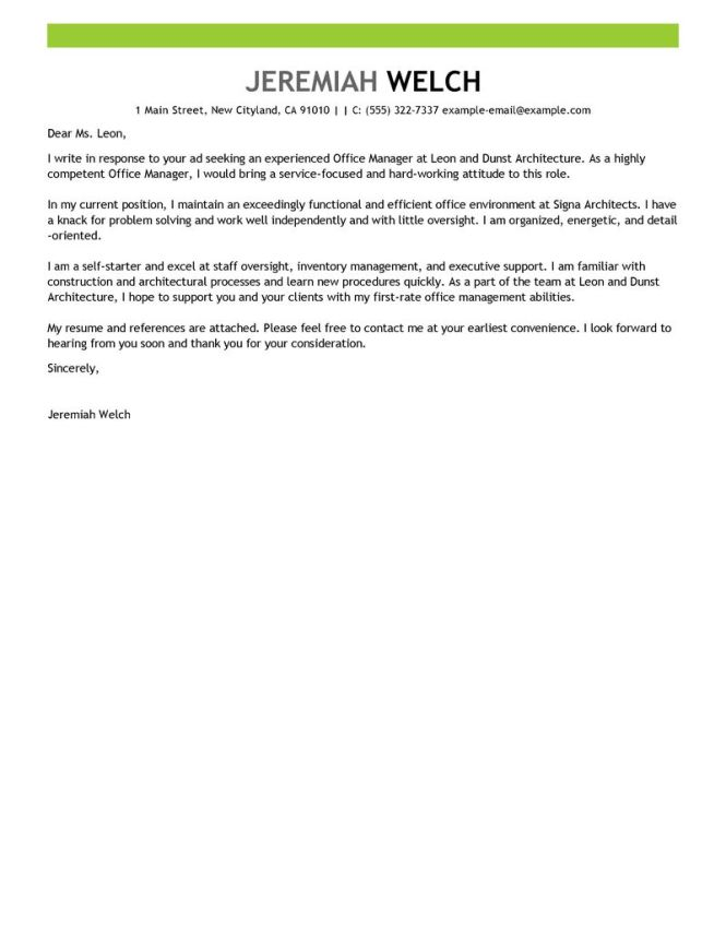 Gallery Of Cover Letter Overqualified Sle