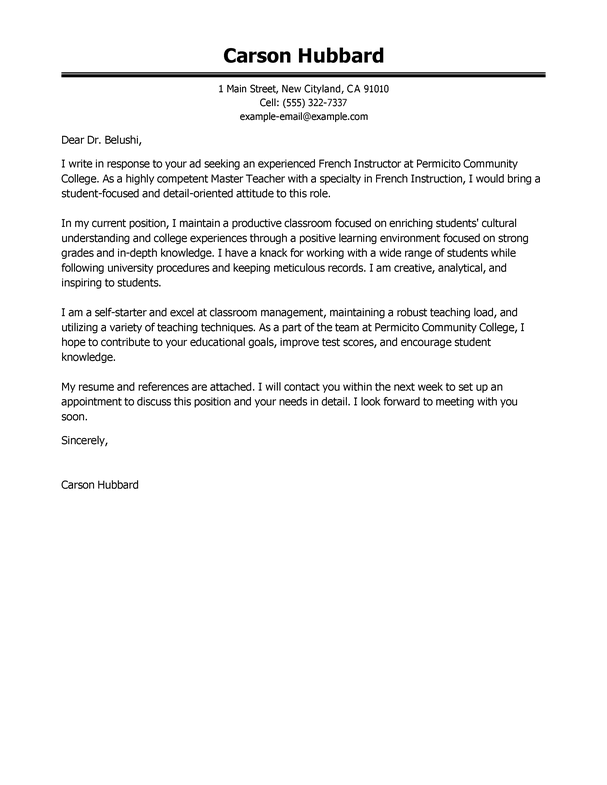 Amazing Cover Letter Team Work 47 With Additional Exle For Internship