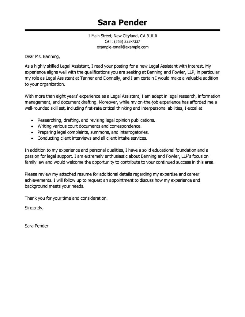cover letter for custodian position no experience cover