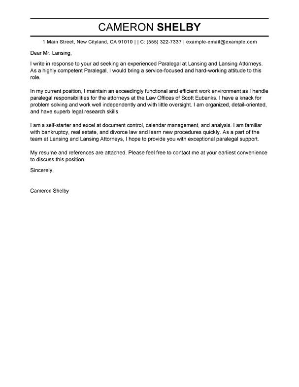 Cover Letter For Receptionist Clerk   Sample Customer ...