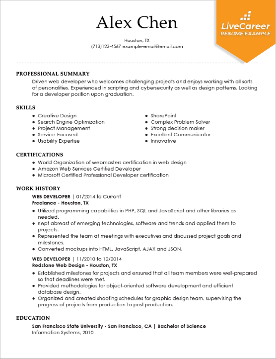 how to list software skills on resume example