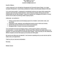 Swivel Chair Nigeria Drafting Desk Free Cover Letter Examples For Every Job Search | Livecareer