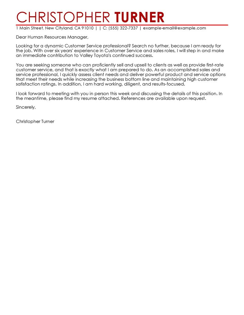 Customer Service Manager Cover Letter from i0.wp.com