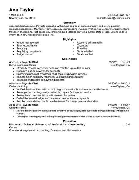 resume builder no account
