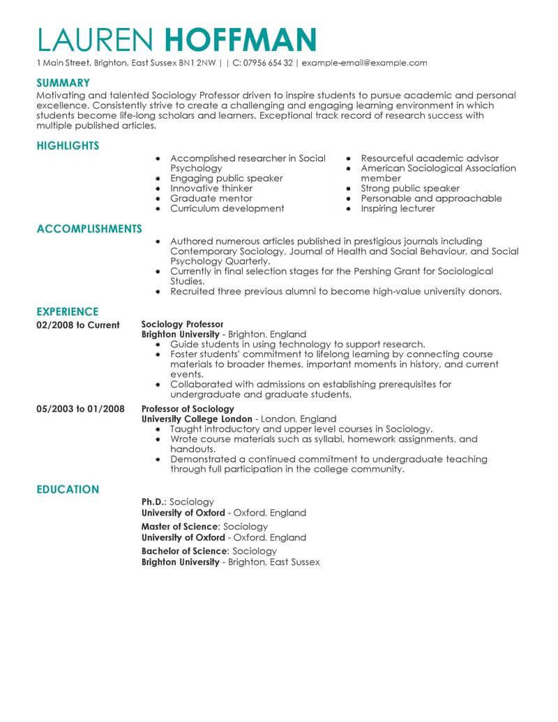 livecareer resume builder sign in