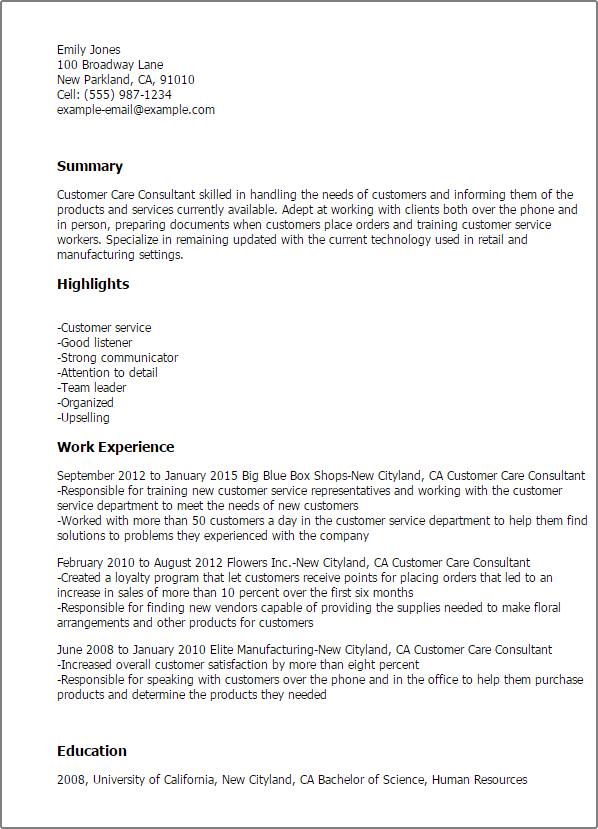 big list of resume templates