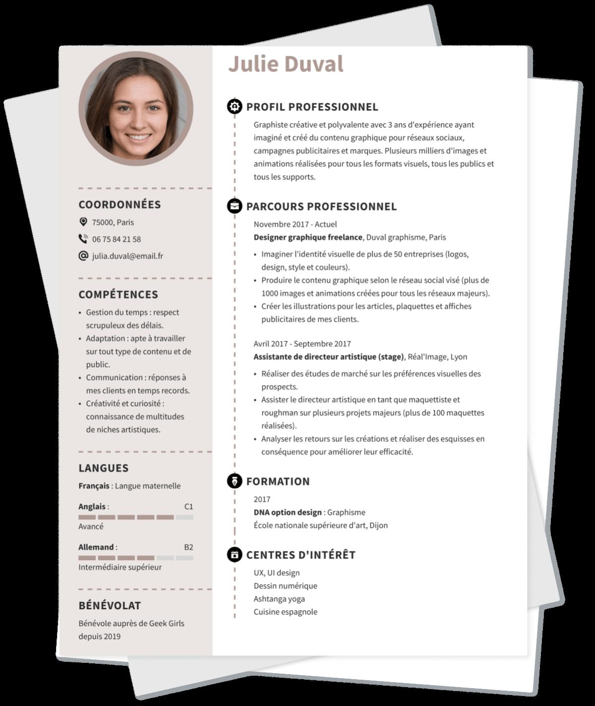 Exemple De Cv De Soudeur Batiment All New Resume Examples