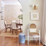 Gorgeous interiors by markdsikes interiordesign decorating diningroom wallpaper livecharmed Continuehellip