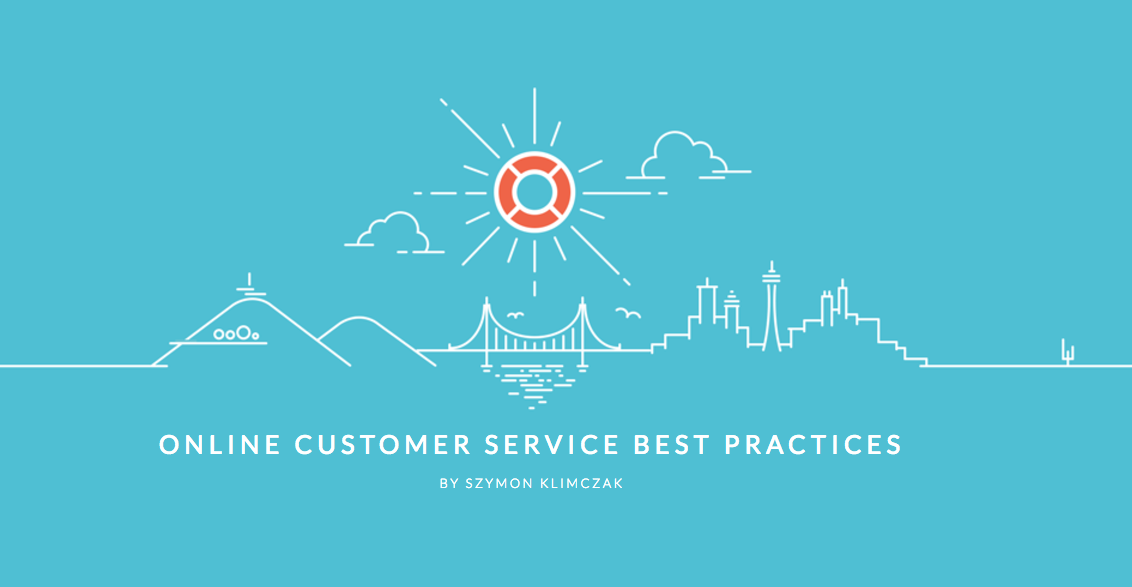 6 Online Customer Service Best Practices (That Actually Work)
