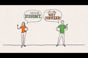 Circular Economy… it's the way forward