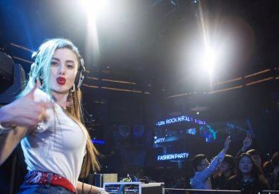 DJ Justri