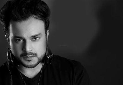DJ Akhil Talreja