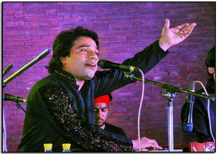 Javed bashir qawwal