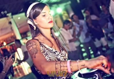 DJ Debora Bianchi