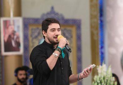 Farhan Sabri