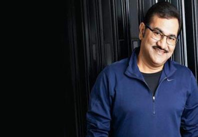 Sudesh Bhosale