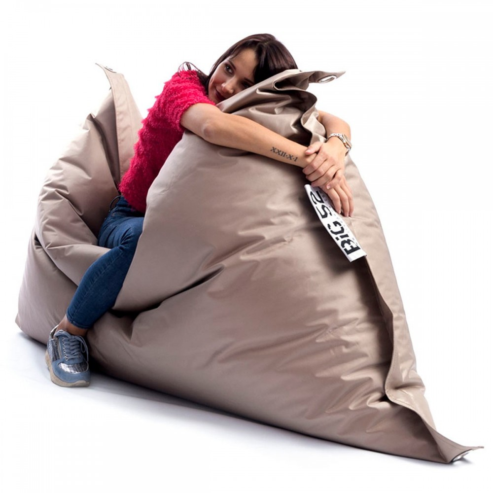 giant bag giantbag chill out pouf