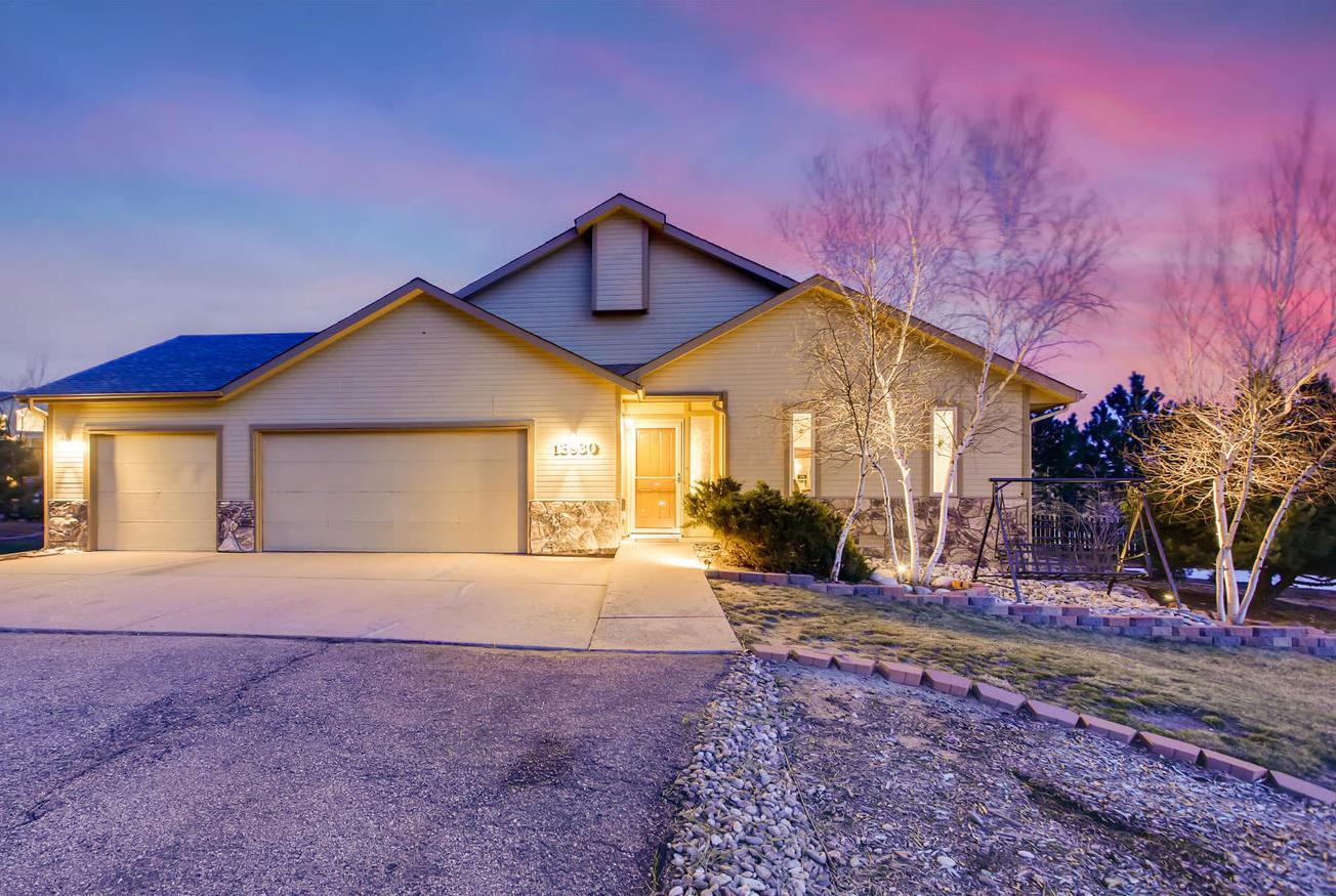 gleneagle ranch with 3 car garage live dream colorado sell a rh livedreamcolorado com