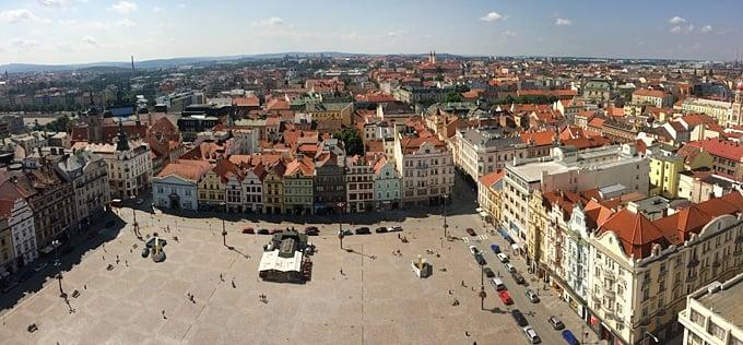 Pilsen, Czech Republic