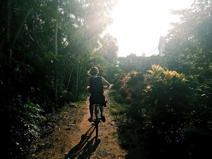 A Week in Southern Vietnam